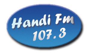 LA DELEGATION CHEZ HANDI FM
