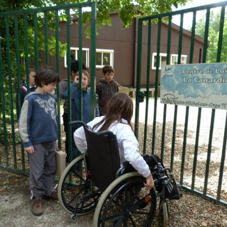 Sensibilisation St-Michel-sur-Orge le 13 juin 2012