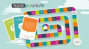 handipoursuite,jeux en ligne,agefiph,sensibilisation
