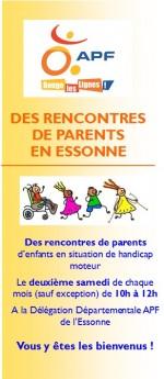 parents,groupe,réunions,rencontres,plaquette