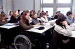 faire face, apf, bac,handicap